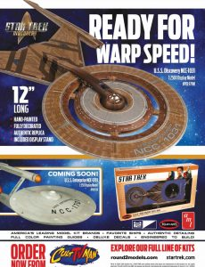 Star Trek Magazine – November 2020