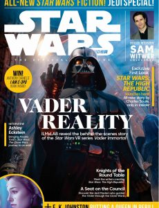 Star Wars Insider – December 2020
