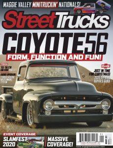 Street Trucks – January 2021