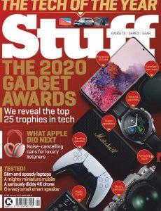 Stuff UK – January 2021