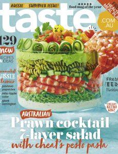 Taste com au – January 2021