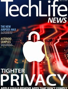 Techlife News – December 12, 2020