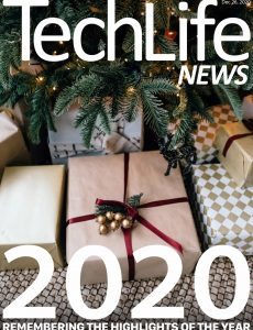 Techlife News – December 26, 2020
