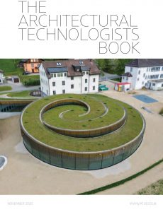 The Architectural Technologists Book (at b) – November 2020