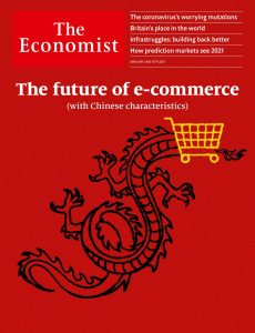 The Economist Asia Edition – January 02, 2021