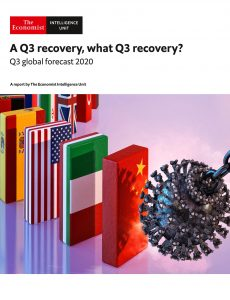 The Economist (Intelligence Unit) – A Q3 recovery, what Q3 recovery  (2020)