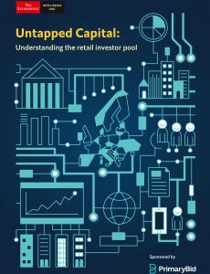 The Economist (Intelligence Unit) – Untapped Capital Understanding the retail investor pool (2020)