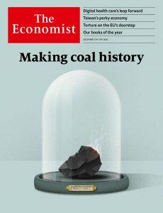 The Economist Latin America – 05 December 2020
