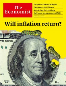 The Economist Latin America – 12 December 2020