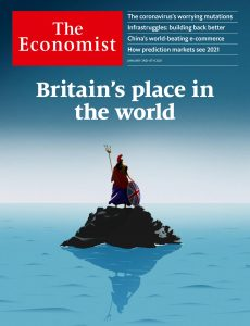 The Economist UK Edition – January 02, 2021