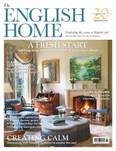 The English Home – February 2021