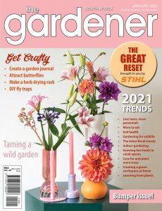 The Gardener South Africa – January 2021