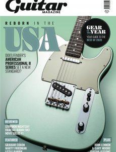 The Guitar Magazine – January 2021