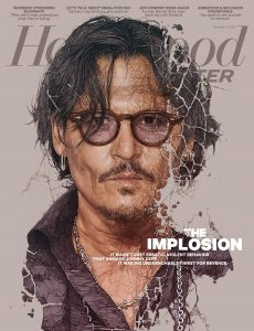 The Hollywood Reporter – December 09, 2020