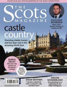 The Scots Magazine – January 2021