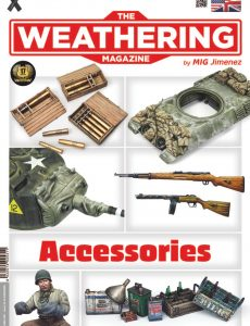 The Weathering Magazine English Edition – Issue 32 – December 2020