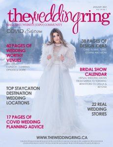 The Wedding Ring – January 2021