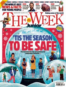 The Week Junior UK – 05 December 2020