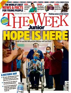 The Week Junior UK – 12 December 2020