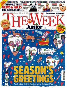 The Week Junior UK – 19 December 2020