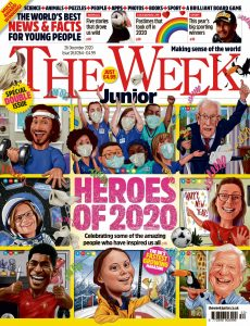 The Week Junior UK – 26 December 2020