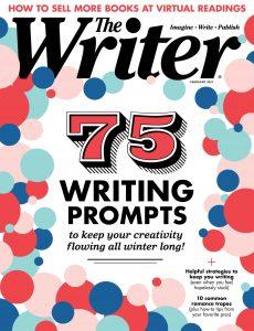 The Writer – February 2021
