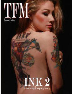 Top Floor – Special Edition – Ink 2 – May 2015