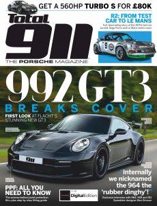 Total 911 – January 2021