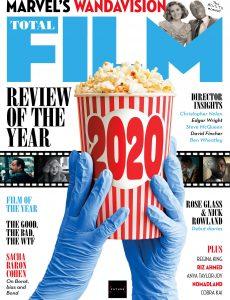 Total Film – Christmas 2020