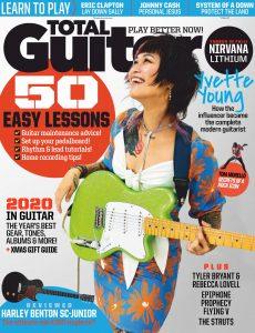 Total Guitar – January 2021
