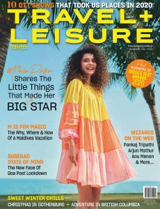 Travel+Leisure India & South Asia – December 2020