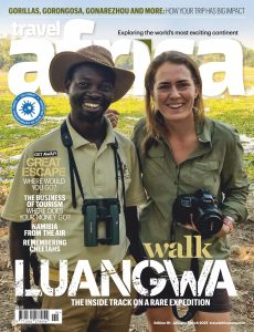 Travel Africa – January-March 2021