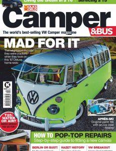 VW Camper & Bus – February 2021