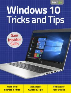 Windows 10 Tricks And Tips – 4th Edition 2020