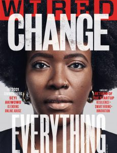 Wired UK – January-February 2021