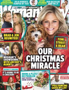 Woman's Day New Zealand – December 11, 2020