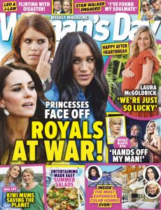 Woman's Day New Zealand – December 21, 2020
