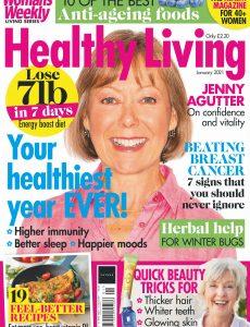 Woman's Weekly Living Series – January 2021