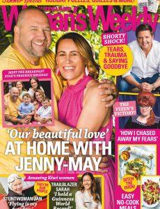 Woman's Weekly New Zealand – January 11, 2021