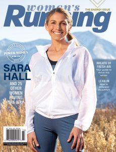 Women's Running USA – Winter 2021