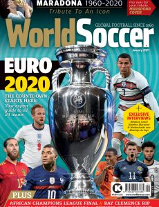 World Soccer – January 2021