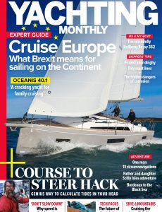 Yachting Monthly – January 2021