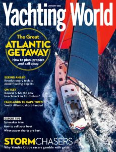 Yachting World – January 2021