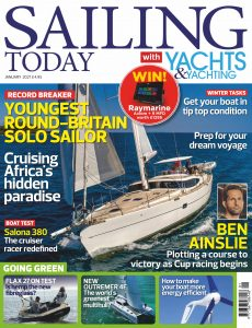 Yachts & Yachting – January 2021