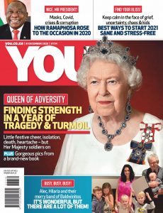 You South Africa – 31 December 2020