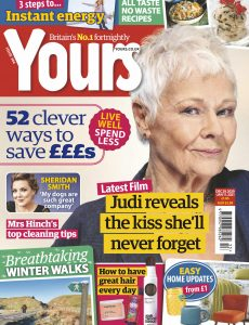 Yours UK – 03 January 2021