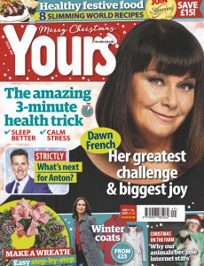Yours UK – 06 December 2020