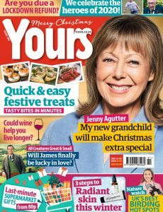 Yours UK – 20 December 2020