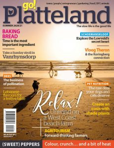 go! Platteland – Summer 2020-2021