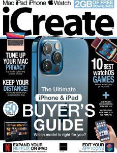 iCreate UK – December 2020